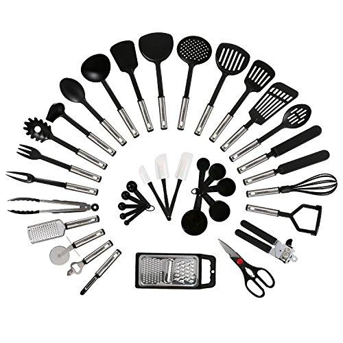 ensemble-nexgadget-premium-de-38-pieces-dustensiles-de-cuisine-en-acier-inoxydable-et-nylon-accessoi