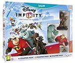 Disney Infinity Starter Pack (Nintend...
