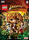 echange, troc LEGO Indiana Jones - Die legendären Abenteuer [import allemand]