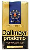 Dallmayr Prodomo 50 Jahre Jubiläumsedition