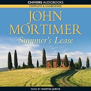 Summer's Lease | [John Mortimer]