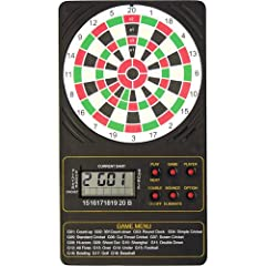Buy Arachnid 8 Player Touch Pad Dart Scorer by Verus Sports
