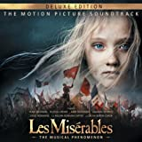 Les Misrables: The Motion Picture Soundtrack Deluxe (Deluxe Edition)