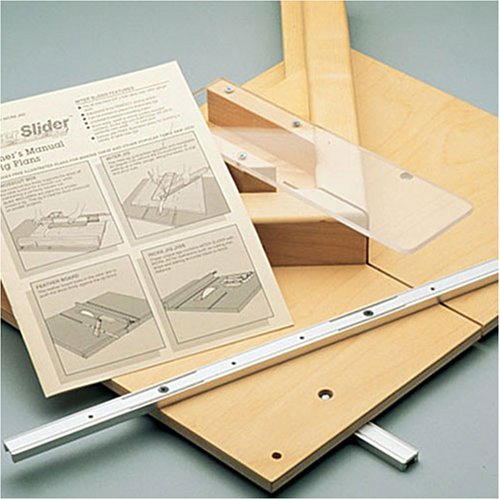 Incra IMS1 18-Inch Incra Miter Slider
