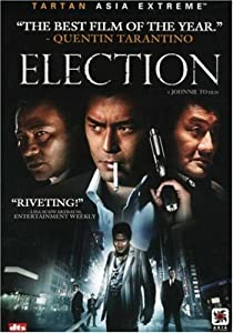 Election [Import]