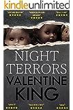 Night Terrors: 12 Horror Stories