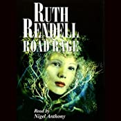 Road Rage: A Chief Inspector Wexford Mystery, Book 17 | Ruth Rendell