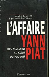 L' affaire Yann Piat