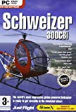 Schweizer 300CBi Expansion for Microsoft Fight Simulator X/2004 (PC DVD)