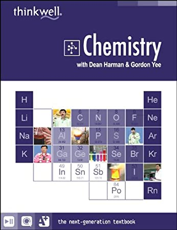 Thinkwell Chemistry