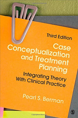 case conceptualization and treatment planning essay