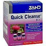 Zand Quick Cleanse Program