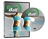 Bender Ball: The Bender Method of Pilates Evolution DVD