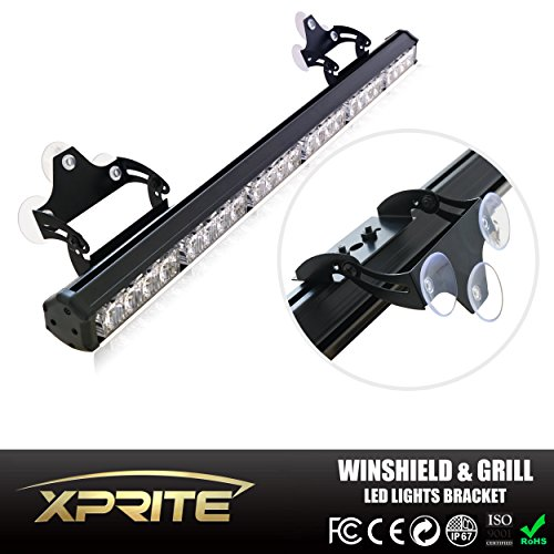 Xprite Light Holder Adjustable Bracket For 18