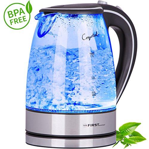 hervidor-de-agua-de-cristal-y-acero-fino-de-2200-vatios-volumen-de-17-litros-iluminacin-LED-azul-360-grados-inalmbrico-filtro-de-cal-libre-de-BPA-negro