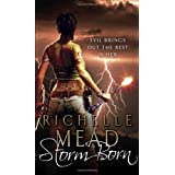 Storm Born (Dark Swan 1)by Richelle Mead