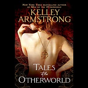 Tales of the Otherworld Audiobook