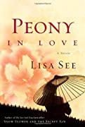 Peony in Love by Lisa See cover image