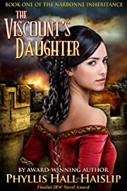 The Viscount's Daughter (The Narbonne Inheritance)