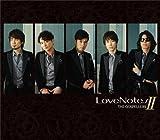 Love Notes II(初回生産限定盤)(DVD付)