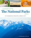 img - for The National Parks (a visual guide to visiting) book / textbook / text book