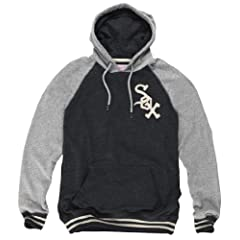 Chicago White Sox Mitchell & Ness MLB Vintage Extra Innings Premium Sweatshirt by Mitchell & Ness