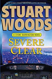 Severe Clear (Stone Barrington)