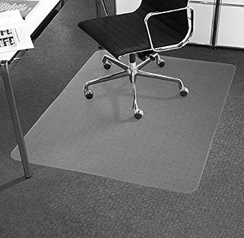 bodenschutzmatte pet performa f r teppichb den mit t v. Black Bedroom Furniture Sets. Home Design Ideas