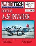 img - for Douglas A-26 Invader- Warbirdtech Vol. 22 book / textbook / text book
