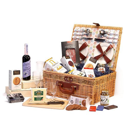 Wedding Anniversary Gift Basket For Him : ... Him,Dad,Her,Mum,Thank you,Wedding Anniversary,Engagement,18th,21st