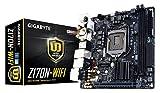 GIGABYTE Intel Z170チップセット搭載 Mini-ITX マザーボードGA-Z170N-WIFI