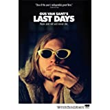 Gus Van Sant's Last Days (Bilingual) [Import]by Michael Pitt