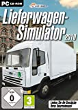 Lieferwagen Simulator 2010