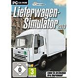 """Lieferwagen - Simulator 2010 - [PC]von """"astragon Software GmbH"""""""