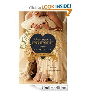 Once Upon a Prince (Royal Wedding Series)