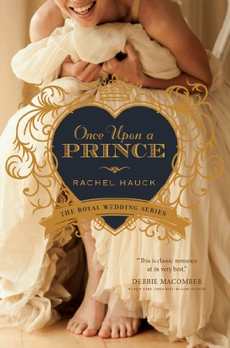 Prince Royal Wedding Series ebook