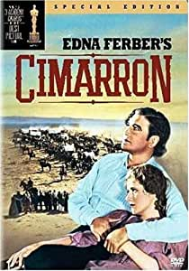 Cimarron [Import USA Zone 1]