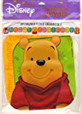 Winnie the Pooh's Time Together Happy Birthday Children's Decorative Banner