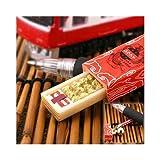 横浜名物-崎陽軒シウマイ根付・食品サンプル携帯ストラップ(弐2)EBSRNK0401