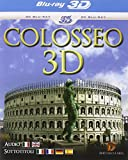 Colosseo(3D) [3D Blu-ray] [IT Import]
