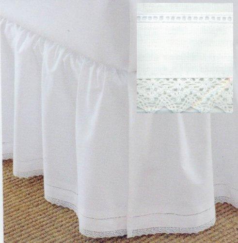 Crochet Bed Skirt front-1054186