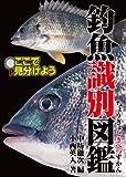 釣魚識別図鑑-ここで見分けよう<釣魚識別図鑑> (釣り人のための遊遊さかな)