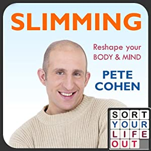 Sort Your Life Out - Slimming, Part 2 Speech