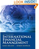 International Financial Management (2nd Edition) (Prentice Hall Series in Finance)