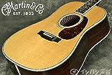 Martin マーチン / D-45 AJ Natural アコースティックギター D45