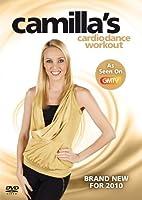 Camilla's Cardio Dance Workout [DVD]