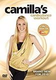 echange, troc Camilla's Cardio Dance Workout [Import anglais]