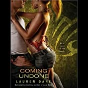 Coming Undone: Brown Family, Book 2 | Lauren Dane