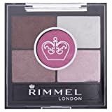 Rimmel Glam'Eyes 5 Pan HD Eyeshadow Pinkadily Circus