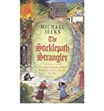 The Sticklepath Strangler (Knights Templar) (0747267243) by Jecks, Michael